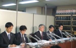 20140226婚活事案集団提訴・記者会見